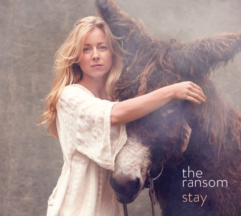 the ransom - stay cover